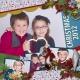 Christmas Frames 2012