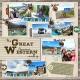 The Great Western America Roadtrip