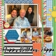 Happy Birthday, Pappa