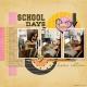 School Days- home edition