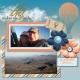 June 2020 Mini Kit Challenge- Hot Air Balloon