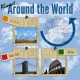 Almost Around the World (Challenge)