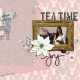 Tea Time- Me Time