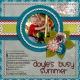 Doyle's Busy Summer