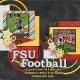 FSU Football Mascot