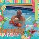 swim with grampie