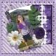 Purple Haze 20812