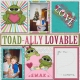 Toad-ally Cute 2