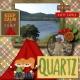 Camping At Quartz