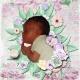 Beautiful Baby Girl 4