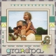 G Is For Grandpa