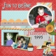 Happy Birthday, Little One