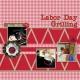 Family Album 2015: Labor Day Grilling