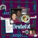 Family Album 2011: Grateful