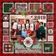 Family Album 2019: Christmas Day Family Breakfast