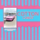 Family Album 2014: Cotton Candy Car