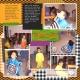 Family Album 2001: Halloween
