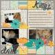 Family Album 2015: Kitty