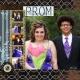 Tristan's 2014 Senior Album: Senior Prom