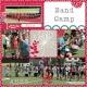 Paxtyn Senior Album 2016: Band Camp