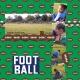 Family Album 2001: Neighbor's Football Game