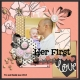Her First Love- DAD