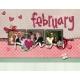 2013 Grammy Calendar- February