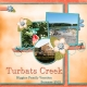Turbats Creek Vacation Book Cover