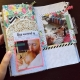 This Moment Is Junk Journal