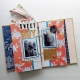 Sweet Boy Travelers Notebook