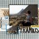Pyramids- Egypt