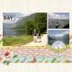 Lovely Day at Lake Bohinj