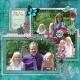 Family Pictures @ Dells of Eu Claire Park