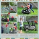 Henry & Joseph's Back Yard Adventures b