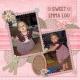 Sweet Emma Lou in Pink