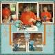 Ezra's Legos & Moriah's Dolls