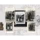 1918-08 abt Uncle Jim with Walter & May & Walt & Kay