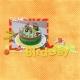 My Bird Day Cake
