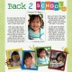 Project 52 Week 1- Back 2 School