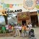 Project Life Week 5 Fun @ Legoland (left side)