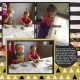 Columbus June Trip- COSI Page 4 Little Artists