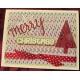 Merry Christmas Balloon card