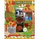 Making Hot Chili Sauce