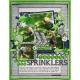 Running thru the Sprinklers
