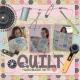 Emilia's quilt