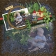 Mommy's Little Garden Gnome