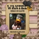 Wanted Donald