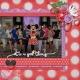 Minnie Mouse HS 2014