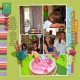 13th B'day Party for Danielle