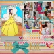 Pin the Bow on Belle